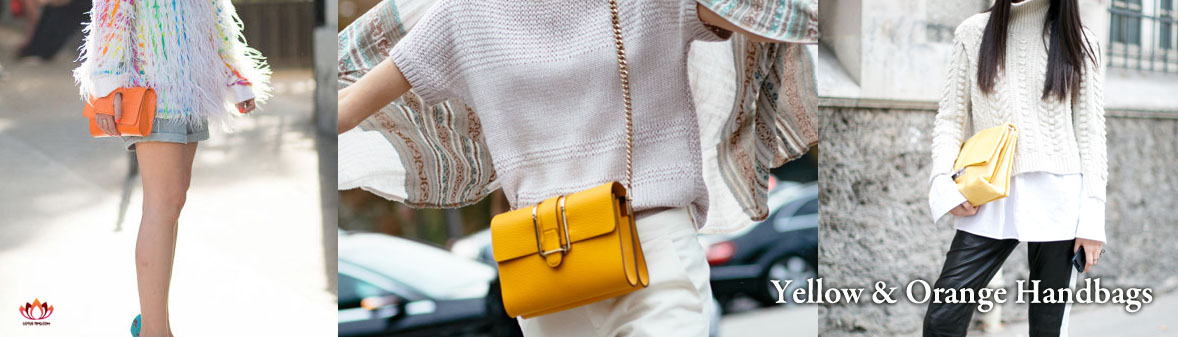 Inspiring Yellow and Orange