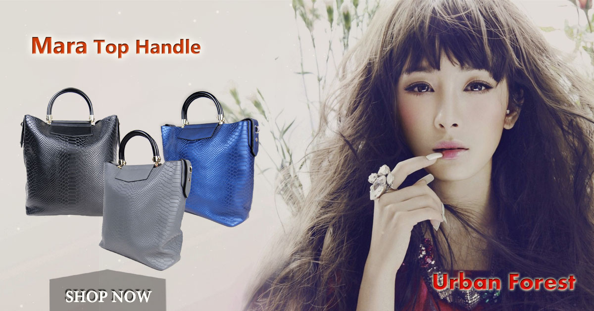Splendid Urban Forest Mara Handbags at Lotusting eStore