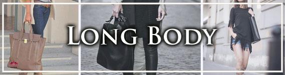 Long Body Handbags at LotusTing eStore
