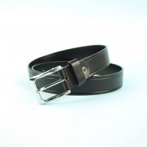 Brody Belt Black | Butterfield