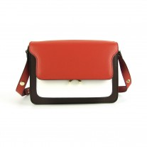 Jacey Crossbody Red | Butterfield
