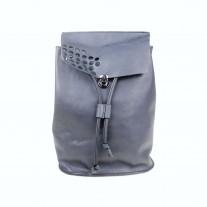 Rowe Backpack Black | Butterfield