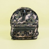 Alfy Camouflage Backpack | Modern Heritage