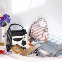 Arlyse Top Handle Pink | Modern Heritage