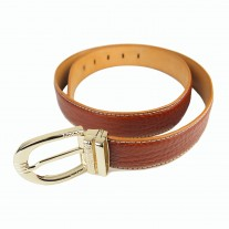 Marc Belt | Modern Heritage Brown