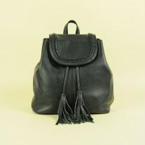 Muriel Backpack Black | Urban Forest