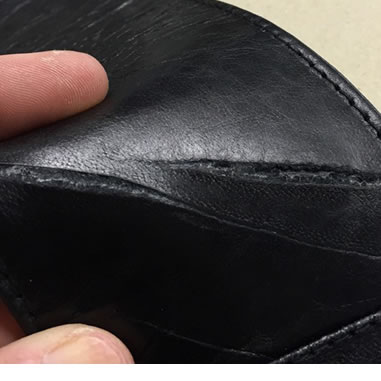 Leather Problem Solving