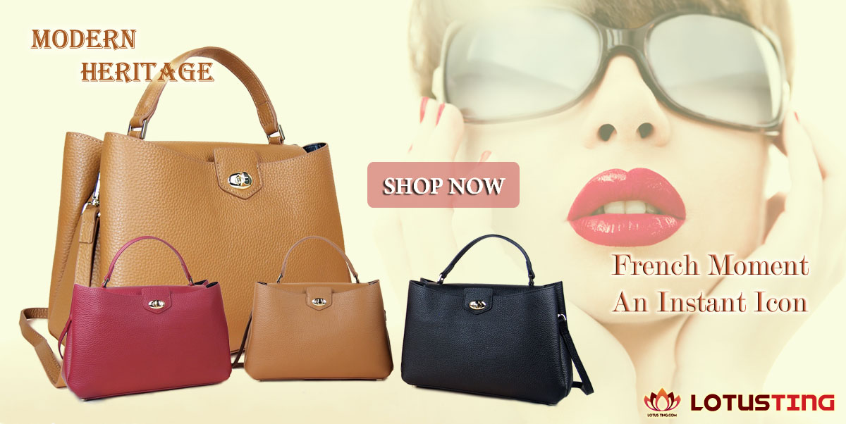 handbags in fashon